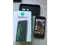 Motorola Moto G4 Play smartphone- 16GB, 4G , Unlocked , boxed