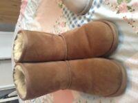 Ladies ugg boots