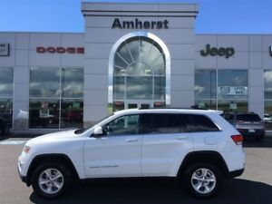 2015 Jeep Grand Cherokee LAREDO 4X4, 3.6L