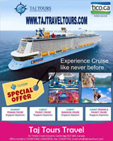 Book Now! - Cheap Vacation Packages