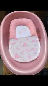 Princess Baby Bathtub