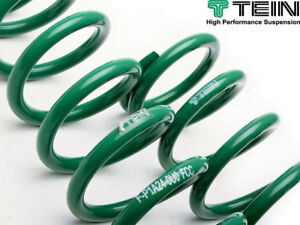 BRAND NEW TEIN LOWERING SPRINGS FOR DODGE! BEST PRICES