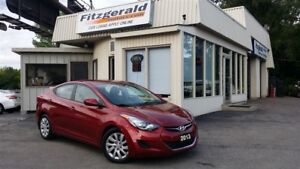 2013 Hyundai Elantra GL - HEATED SEATS! BLUETOOTH!