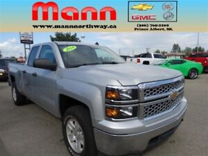 2014 Chevrolet Silverado 1500 LT   PST paid, Tow package, MyLink