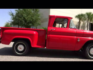 WANTED - 60-63 Chev C10, C20, C30 doors