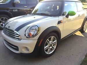 Cutest Mini Cooper Ever - $17,250 OBO