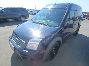 2012 Ford Transit Connect XLT 5 PASSANGER Wagon