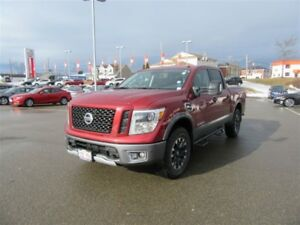 2017 Nissan Titan PRO-4X, Save Over $19,000