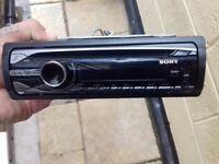 Sony cdx-gt550ui