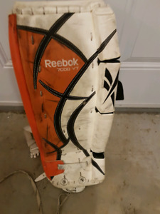 23 inch goalie pads for sale