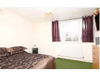 Short term let ) for large stunning one bed flat near kings cross and angle