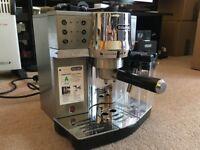 Espresso machine De'Longhi EC850.M
