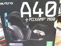 ASTRO A 40 XBOX ONE HEADPHONE