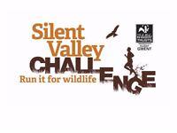 Volunteers needed for Silent Valley Challenge Race