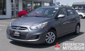 2015 Hyundai Accent GL! AUTO! AIR! HEATED SEATS!