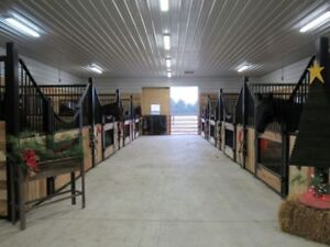 HORSE BOARDING*****WE ARE NOW FULL*****