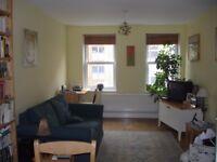 Short let. One-bedroom flat in Islington near Regent's Canal. All bills. Wifi.
