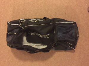 Miken Rolling Softball/Baseball Bag