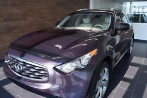 2009 Infiniti FX50 Premium Fully Equipped Super Nice Condition I
