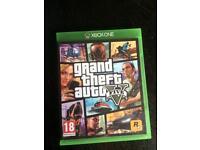 Grand Theft Auto V ( 5 )