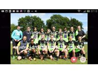 FOOTBALL TRIAL CLUB DES SPORTS LADIES IS RECRUITING NEW PLAYERS FOR GLWFL 1ST DIVISION