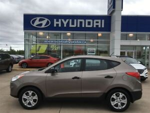 2012 Hyundai Tucson - Heated Seats, Low Price