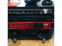 Free lance Audio Engineer/producer