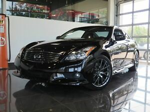 INFINITI IPL PERFORMANCE G Coupe RWD
