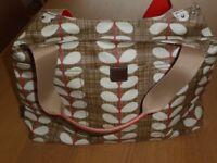 Orla Kiely etc handbag