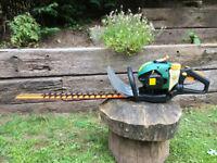 26 cc 550 mm Petrol Hedge Trimmer