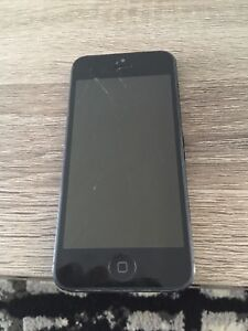 64gb iPhone 5