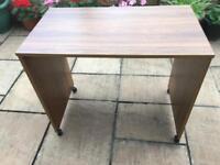 Desk For Sale..!