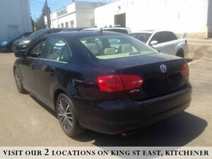 2013 Volkswagen Jetta SPORTLINE 2.5L | NO ACCIDENTS | SUNROOF