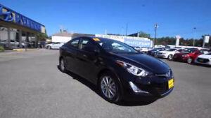 Lease Takeover Hyundai Elantra