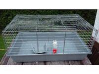 Rabbit cage long 80cm excellent condition