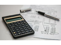Bookkeeper services
