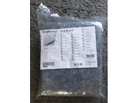 "Ikea Anti Slip Rug Underlay, Stopp Flit, Large - 165cm x 235 cm/5'5"" x 7'9"", brand new unopened"