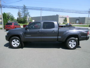 2009 Toyota Tacoma Trd Sport dblcab 4x4 exc condition