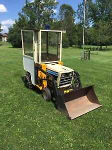 Bucket loader new price $4500 obo or trade?