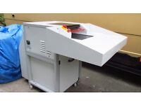 rexel 400 shredder/paper