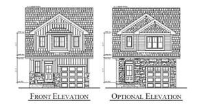 New Build - 4 Bedroom Available August 17/17