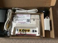Plusnet Sagecom Router - Brand New