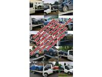 Scrap Car Removal Cars Wanted For ££ Best Prices For Non Runners & MOT Failures