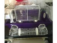 FREE HAMSTER CAGE!!