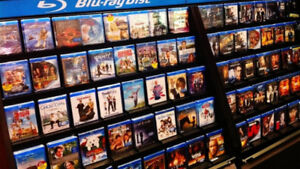 I want to buy your blurays (large collections welcome)