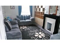 3 BED COUNCIL HOUSE SWAP FOR LARGE 2 BED COUNCIL HOUSE