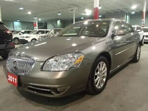 2011 Buick Lucerne CXL V6 ***FRESH TRADE***