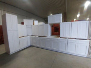 40+ New Kitchen Cabinet Sets - Auction Closes August 23rd