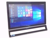 ACER ALL IN ONE DESKTOP PC (TOUCH SCREEN) HIGH SPEC PC