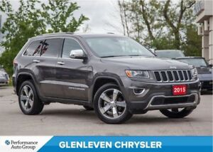 2015 Jeep Grand Cherokee Pending sold...Limited   20 WHEELS